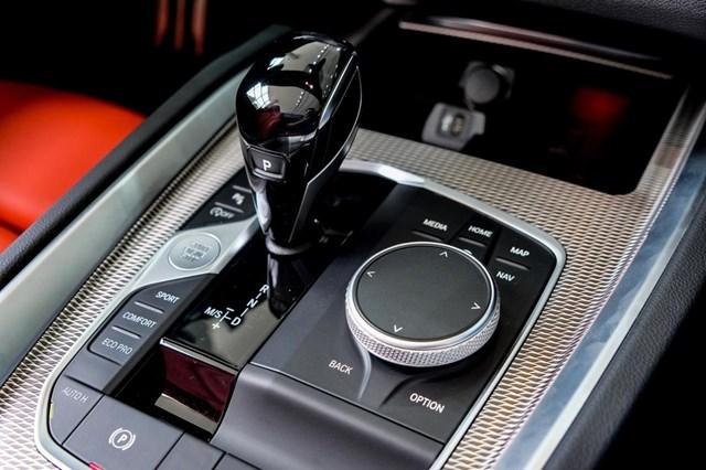 BMW Z4 - huyền thoại mui trần ra mắt tại Việt Nam - Ảnh 15