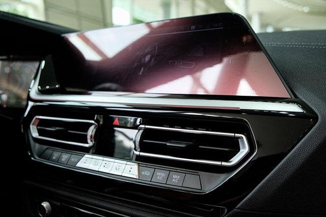 BMW Z4 - huyền thoại mui trần ra mắt tại Việt Nam - Ảnh 16