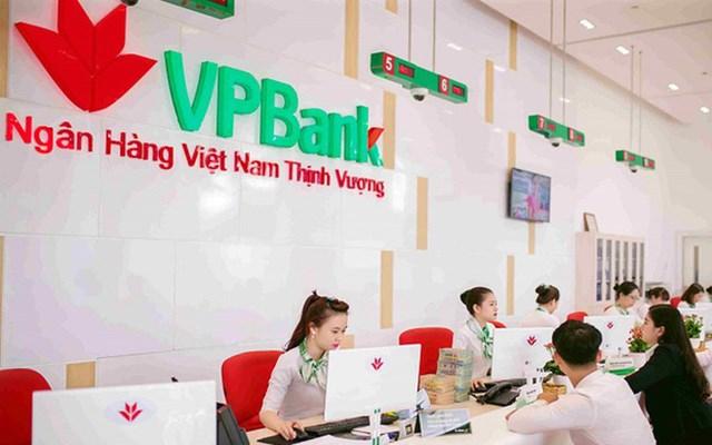 Thuế thu nhập doanh nghiệp 2020 của VPBank điều chỉnh giảm 18 tỷ đồng - Ảnh 1