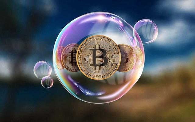 """Bank of America Securities: """"Bong bóng Bitcoin có thể sẽ là nguồn cơn của mọi bong bóng"""" - Ảnh 1"""