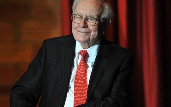 'Nước đi' kỳ lạ của Warren Buffett: Đổi cổ phiếu lấy hạt cacao - Ảnh 1