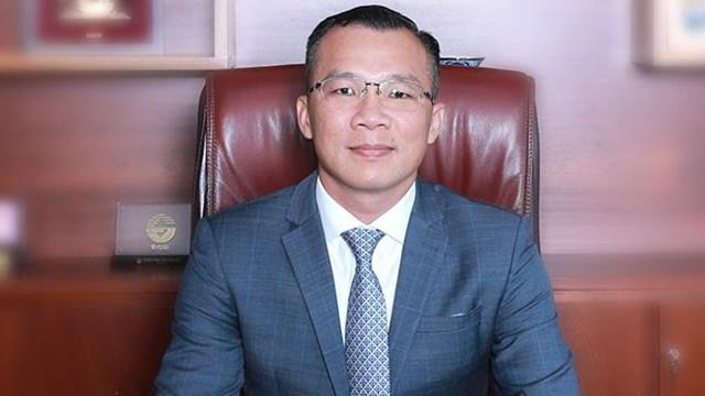 Quyền Tổng giám đốc SCB Hoàng Minh Hoàn.