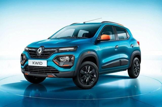 Được giới thiệu tại thị trường Ấn Độ với giá bán dao động từ 226.700 - 459.500 rupee (tương đương 90,5 - 156 triệu đồng), Renault Kwid là một trong những mẫu ô tô giá rẻ có thiết kế bắt mắt và nhiều trang bị đáng chú ý. Nội thất xe được lắp bảng điều khiển tinh chỉnh, với hệ thống thông tin giải trí màn hình cảm ứng 8.0 inch. Các tính năng an toàn của xe có thể nhắc đến như túi khí cho người lái, ABS với EBD, nhắc nhở thắt dây an toàn cho người lái và hành khách, hệ thống cảnh báo tốc độ và cảm biến đỗ xe ngược.