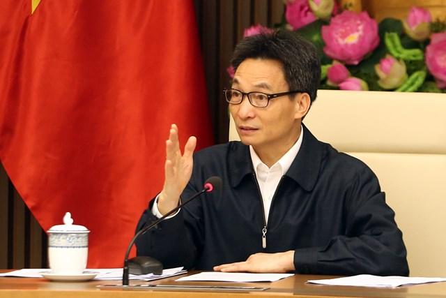 Phó Thủ tướng: Kỷ nguyên 5G là thời cơ để Việt Nam bứt phá