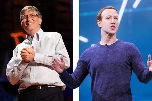 """Nên khởi nghiệp vào năm bao nhiêu tuổi để trở thành """"kỳ lân"""" ngành công nghệ như Bill Gates hay Mark Zuckerberg?"""