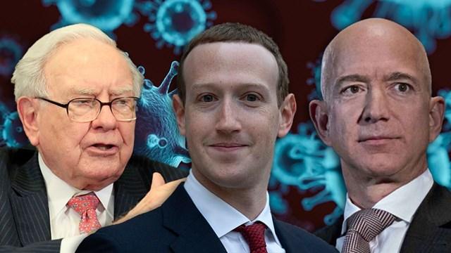 Những điểm chung bất ngờ của 2.000 tỷ phú giàu nhất thế giới