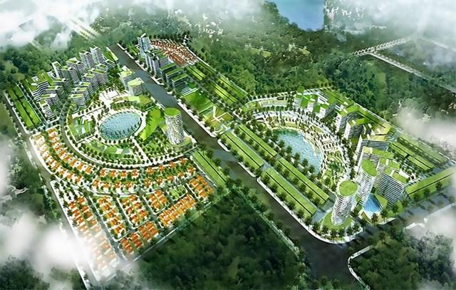 Dòng vốn đầu tư vẫn đổ vào thị trường bất động sản Bà Rịa - Vũng Tàu những tháng đầu năm 2021 - Ảnh 1