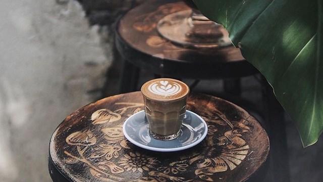 Dù ở cùng một địa điểm, một thức uống nhưng mỗi người trong nhóm Cafehopping đều tự sáng tạo bức hình qua những góc nhìn khác nhau.