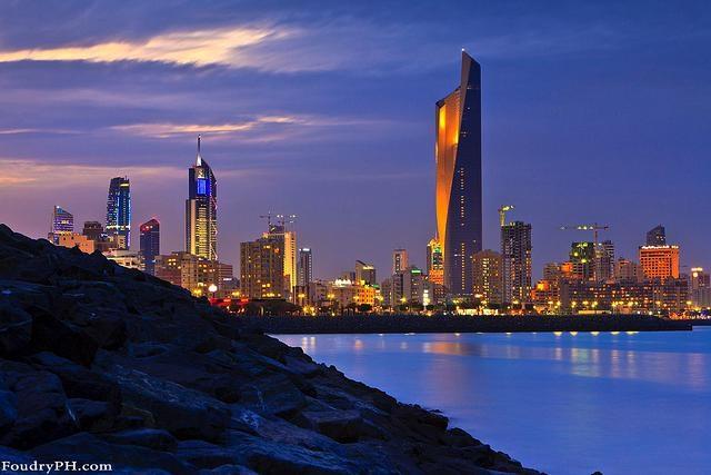 Với thiết kế độc đáo,Al Hamra Firdous đạt danh hiệu một trong những tòa nhà có thiết kế sáng tạo nhất năm 2011 do tờ báo Time bình chọn.