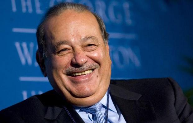 Hồ sơ tỷ phú - Kỳ 15: Carlos Slim Helu - ông trùm của mọi ngành kinh tế Mexico - Ảnh 1