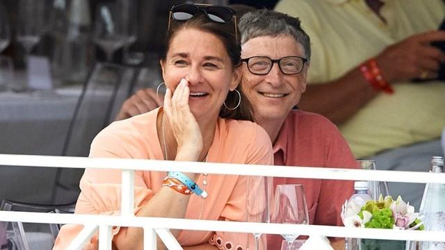 Đề cập đến chìa khóa để có được một cuộc hôn nhân bền chặt,Melinda cho rằng đó chính là mối quan hệ đối tác bình đẳng với chồng.Bill và Melinda cùng nhau làm các món ăn hàng đêm.