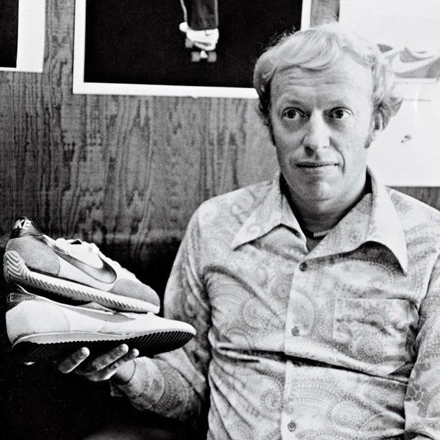 Hồ sơ tỷ phú - Kỳ 19: Phil Knight - chàng sinh viên giả danh giám đốc và CEO đế chế giày Nike - Ảnh 1