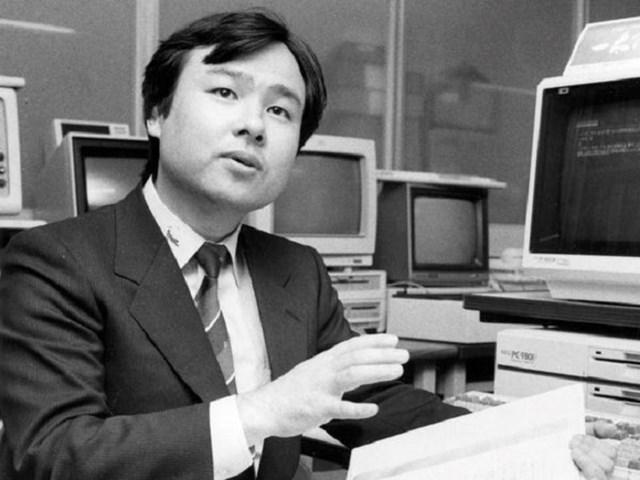 Đam mê vi mạch từ nhỏ, Son tin rằng công nghệ máy tính sẽ trở thành cuộc cách mạng công nghệ thương mại tiếp theo.