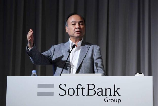 Với nỗ lực không ngừng nghỉ, SoftBank dần lấy lại được đà hồi phục.