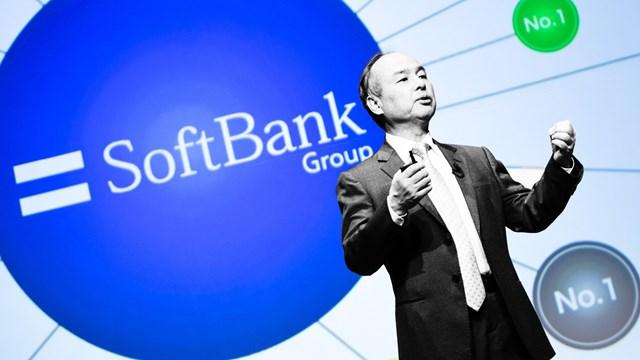 SoftBanktrở thành một trong những tập đoàn viễn thông và Internet lớn nhất Nhật Bản.