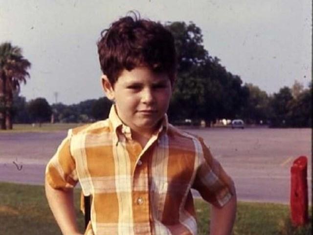 Michael Dell có niềm đam mê với máy tính và thể hiện thiên bẩm kinh doanh từ bé.