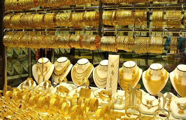 Bộ Tài chính đề xuất thống nhất một mức thuế suất thuế xuất khẩu 2% đối với mặt hàng vàng.