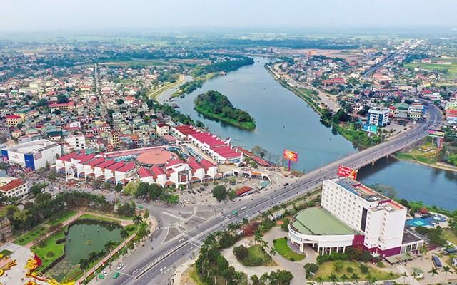 Quảng Trị thu hồi hơn 1.700 ha đất để thực hiện 195 dự án