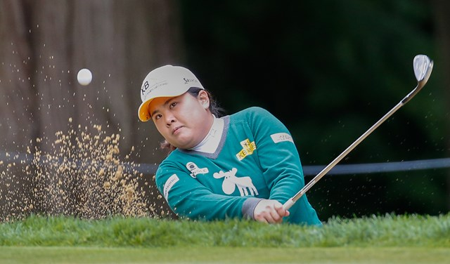 Khi mới 27 tuổi, bóng hồng làng golf này là golfer trẻ nhất hoàn thành bộ sưu tập Grand Slam và là nữ golfer châu Á thứ 7 giành được ngôi vị cao nhất ở bốn giải đấu lớn khác nhau.