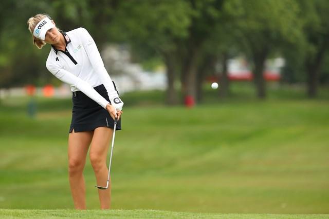 Đây là bí kíp để có cú swing đẳng cấp của nữ golf thủ vừa giành HCV Olympic - Ảnh 1