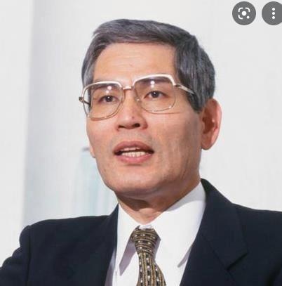 ÔngTakemitsu Takizakithành lập Keyence vào năm 1974. Ảnh: Forbes