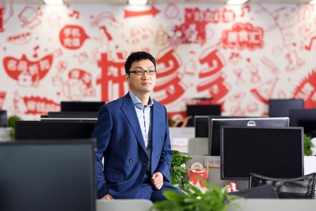 Tài sản củanhà sáng lập nền tảng thương mại điện tử Pinduoduo đã giảm mạnh từ đầu năm đến nay.