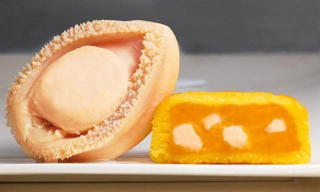 Top những chiếc bánh trung thu đắt nhất thế giới: Có chiếc bánh dát vàng 24K, giá trị đến 21 triệu đồng - Ảnh 2