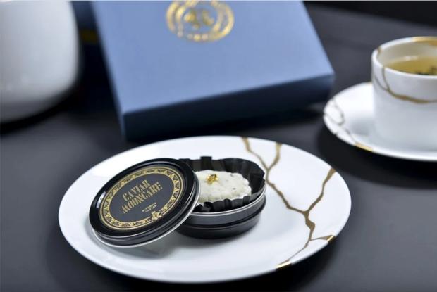 Top những chiếc bánh trung thu đắt nhất thế giới: Có chiếc bánh dát vàng 24K, giá trị đến 21 triệu đồng - Ảnh 1