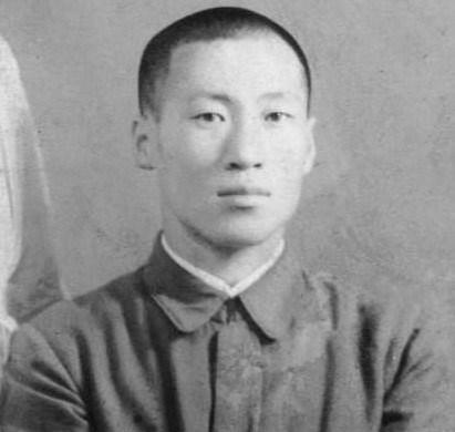 Chung Ju Yung thời trẻ