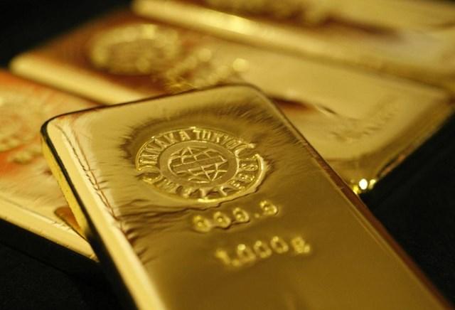 Hiện mỗi ounce vàng thế giới giao dịch trên sàn Hong Kong niêm yết tại 1.758 USD.