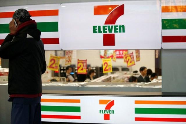 Cửa hàng 7-Eleven đầu tiên được khai trương vào ngày 9/10 tại một vùng ngoại ô Mumbai.