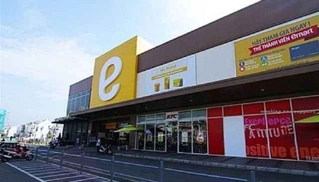 Thaco sẽ chịu trách nhiệm điều hành, quản trị và mở rộng hệ thống siêu thị Emart tại Việt Nam.