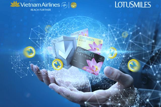 Vietnam Airlines sẽgia hạn thẻ và dặm thưởng cho hội viên ở hạng Platinum, Gold và Titanium từ 6 tháng đến 1 năm tùy theo trường hợp cụ thể.