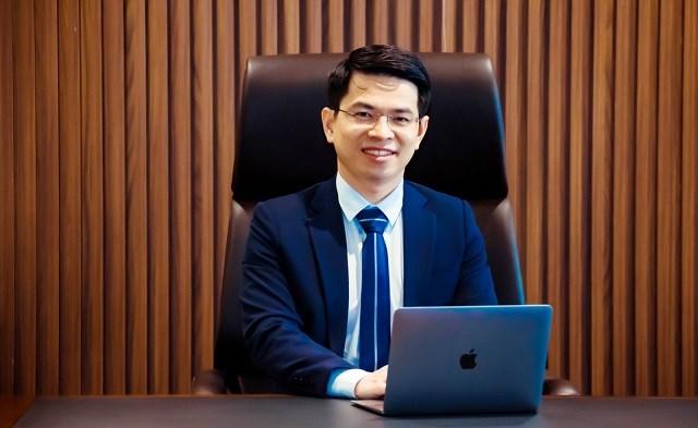 Ông Trần Ngọc Minh được bổ nhiệm giữchức danh Quyền Tổng giám đốc kể từ ngày 15/10/2021