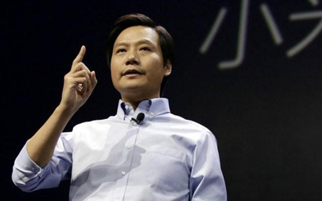CEO Lôi Quân: Xiaomi muốn 'đập chết ăn thịt' mọi đối thủ ở Trung Quốc, chiếm vị trí số 1 châu Âu trong vài năm tới - Ảnh 1