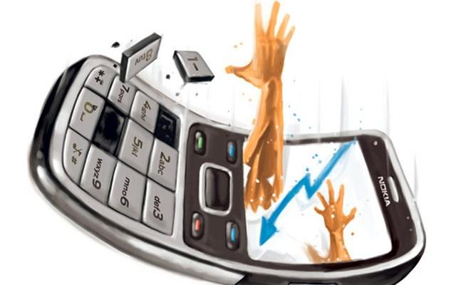 Nokia: Cái chết vì sự bảo thủ - Ảnh 1