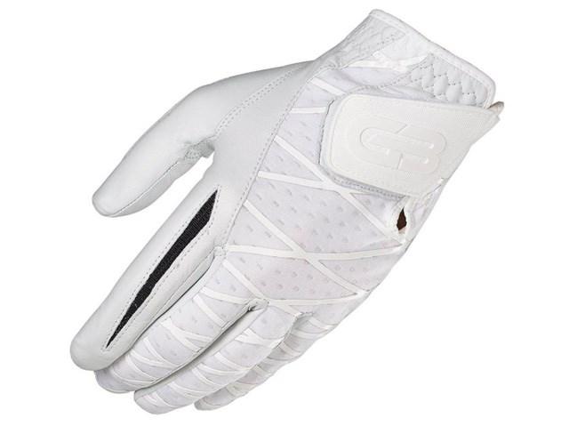 Grip Boost Second Skin 2.0là mẫu găng tay được đánh giá là chân thực nhất bởi chúng mang lại cảm giác thoải mái như không đeo.Grip Boost đặc biệt ở những lỗ lưới nhỏ ẩn sâu vào lớp da giúp đẩy hết mồ hôi ra ngoài. Ngoài ra, thiết kế những sợi vải vắt chéo giúp găng co giãn, vừa vặn với tay người chơi.