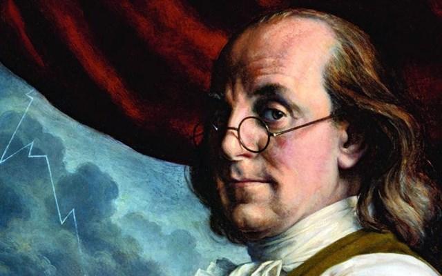 5 danh ngôn để đời của Benjamin Franklin - người đàn ông trên tờ 100 USD: Nghèo không phải điều đáng xấu hổ, nhưng che giấu và chấp nhận nó thì có - Ảnh 1