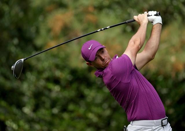 McIlroy có thể trở thành golfer đầu tiên của European Tour vượt qua cột mốc 40 triệu USD tiền thưởng. Ảnh:GW.