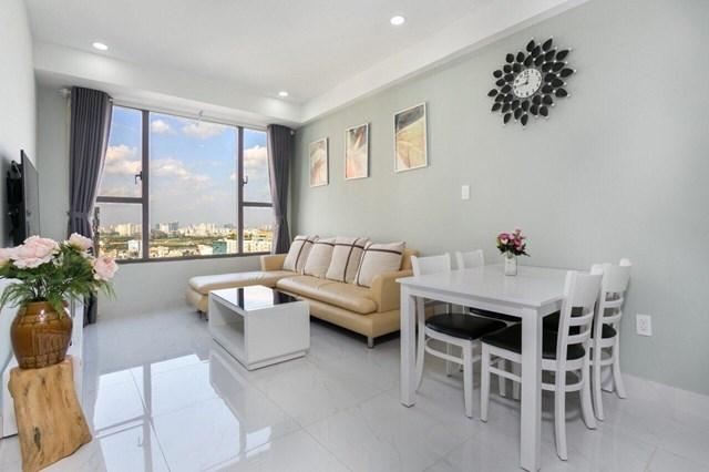 Loại hình căn hộ hạng sang giảm sâu và có nguy cơ bỏ trống cao hơn so với căn hộ tầm trung và bình dân.