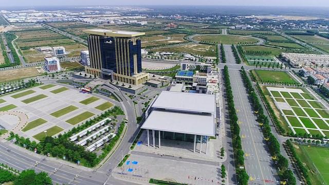 Việc phát triển các dự án lớnđã tạo nên làn sóng phát triển sôi động cho thị trường bất động sản các tỉnh Đông Nam Bộ.