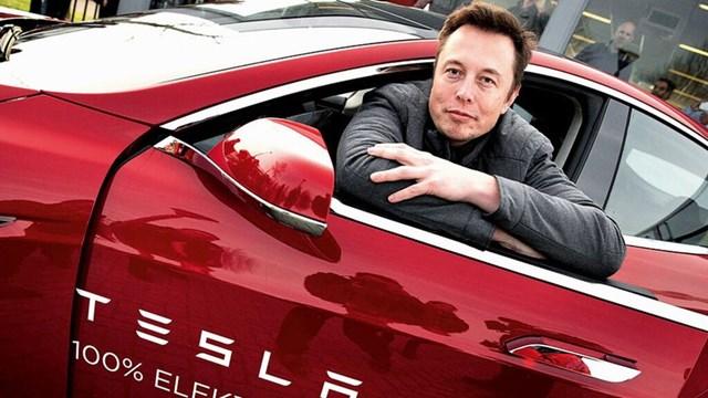 Tesla tiết lộ đã đầu tư 1,5 tỷ USD để mua bitcoin.