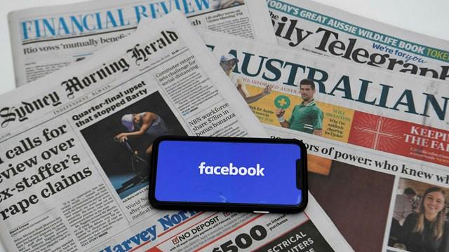 Lệnh cấm của Facebook có thể gây ra cho nước Úc hậu quả to lớn.