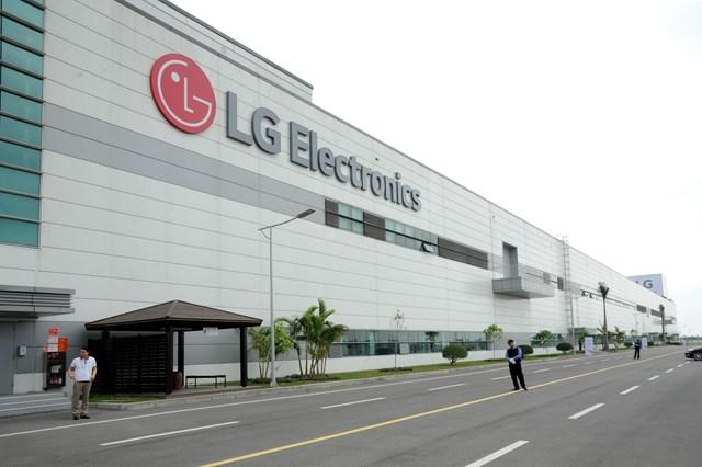Thỏa thuận mua lại mảng smartphone giữa Vingroup và LG sụp đổ.