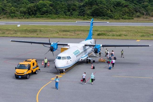Bắc Giang cũng muốn có sân bay dân sự.