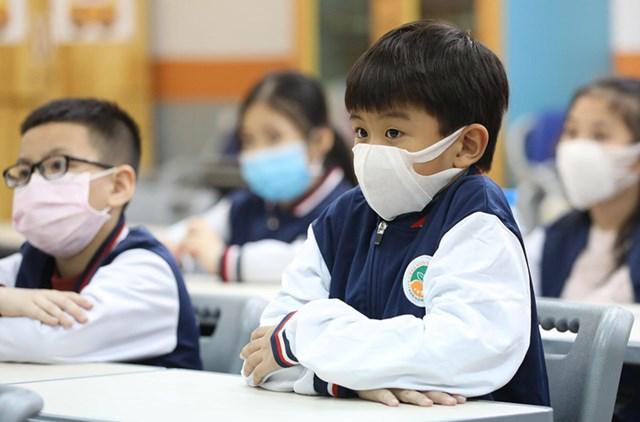 Hà Nội chưa quyết định cho học sinh trở lại trường học từ ngày 2/3.