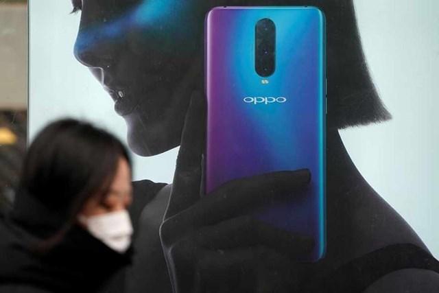 Nokia kiện Oppo vì vi phạm bằng sáng chế.