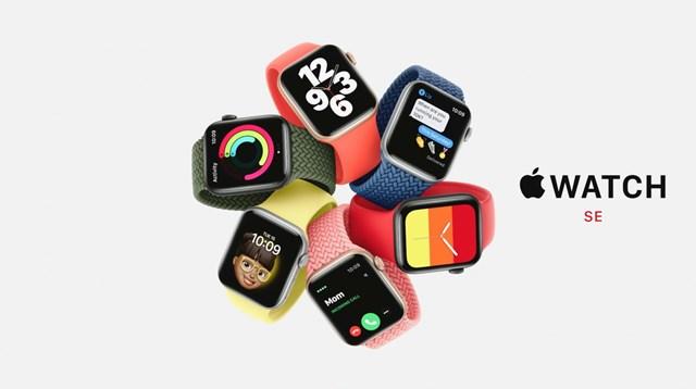 Watch SE có giá khởi điểm 279 USD.