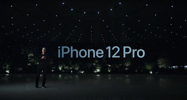 iPhone 12 Pro được dự báo sẽ giảm giá nhanh chóng khi iPhone 12 Pro Max được mở bán.