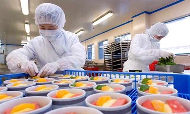 Công ty cổ phần Suất ăn Hàng không Nội Bài lỗ 2 quý liên tiếp do ảnh hưởng của dịch Covid-19.
